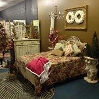 Vagabond's Vintage Venue
