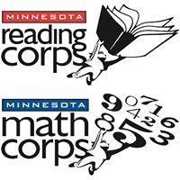 AmeriCorps - Minnesota Reading Corps and Math Corps