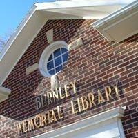 Burnley Memorial Library