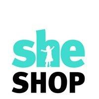 SHE SHOP