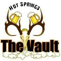 The Hot Springs Vault