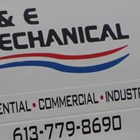 C & E Mechanical