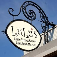 LuLu's Home Trends Gallery