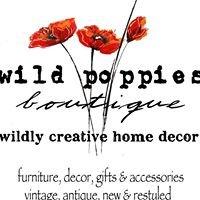 Wild Poppies Boutique