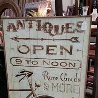 Vintage Treasures Antique Mall