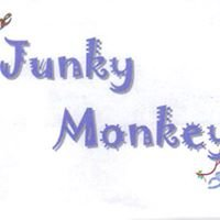 The Junky Monkey