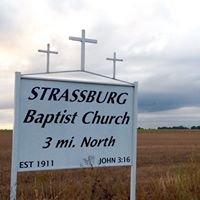 Strassburg Baptist Church