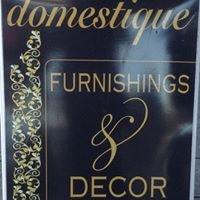 Domestique Furnishings & Decor