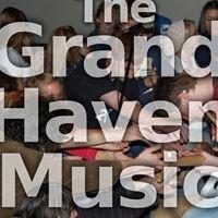 The Grand Haven Music Scene