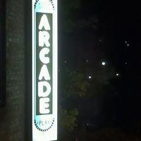 Arcade Asheville
