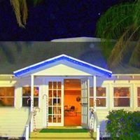 "Sanibel Community Association ""The Community House"""