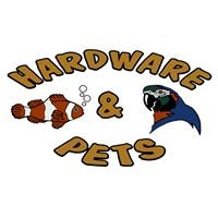 Hardware & Pets