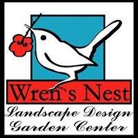 Wren's Nest Landscape