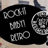 Rock-It Baby Retro