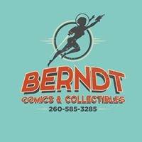 Berndt Comics