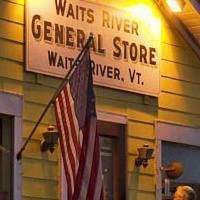 Waits River General Store