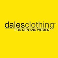Dales Clothing for Men and Women