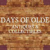 Days of Olde Antique Center