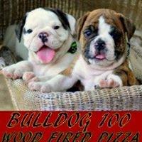 Bulldog 100 Wood Fired Pizza