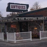 The Potting Shed Antiques