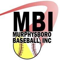 Murphysboro Baseball Inc. - MBI