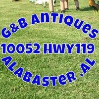 G&B Antiques