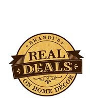 Real Deals on Home Decor - Medford, OR