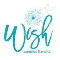 Wish Candles & Melts & Bath treats