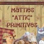 Matties Attic Primitives