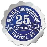 M.O.R.E. Incorporated