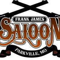 Frank James Saloon