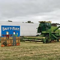 Britt's Garden Acres