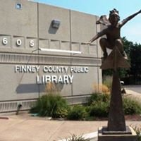 Finney County Public Library