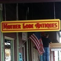 Mother Lode Antiques
