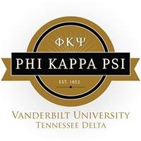 Vanderbilt Phi Kappa Psi