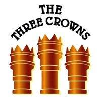 The Three Crowns Ruddington