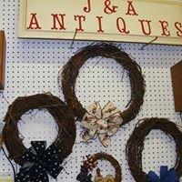 J & A Antiques