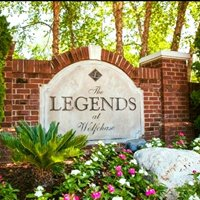 The Legends at Wolfchase Apartments