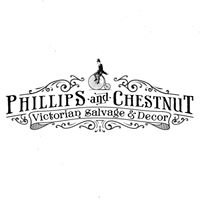 Phillips and Chestnut - Victorian Salvage & Decor
