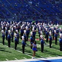 LaTech Band of Pride