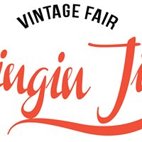 Gingin Jive Vintage Fair - for all things vintage, retro & rockabilly.