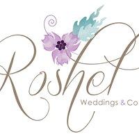 Roshel Weddings & Co.