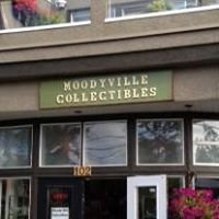 Moodyville Collectibles