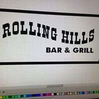 Rolling Hills Bar and Grill