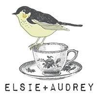 Elsie & Audrey Vintage Hire Townsville