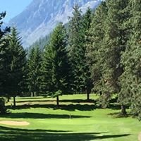 Leavenworth Golf Club