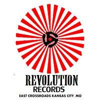 Revolution Records Kansas City