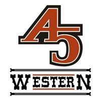 A5 Western