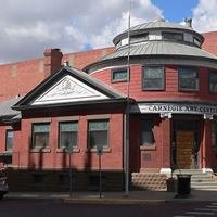 Dodge City Public Library