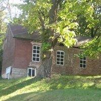 Banneker School Foundation Historic Site Parkville, MO
